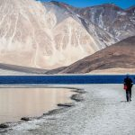 Ladakhis Don't Want To Be Swamped By Outsiders