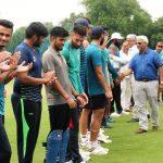 Jammu &Kashmir Team Has Eye On The Ball, Mind On The Valley