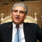 UNSC Not Waiting With Garland : Pakistan Foreign Minister Mehmood Qureshi Tells Countrymen To Get Real On Kashmir
