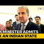 """""""Indian State"""" Jammu And Kashmir, Says Pak Minister At UN Rights Body"""