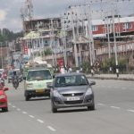 Restrictions Lifted From Most Parts Of Kashmir, Heavy Presence Of Vehicles Leads To Traffic Jams In Srinagar