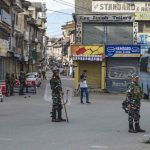 No Fresh Recruitment Of Local Youth Among Militant Ranks In Jammu And Kashmir