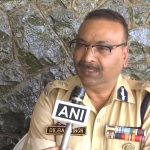 Terrorists Threatening People To Stop Daily Business, Says J&K Police Chief
