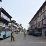 39 Days After Lockdown, Restrictions Lifted From Entire Jammu And Kashmir