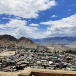 Community Initiatives Tackle Climate Change In Ladakh Village