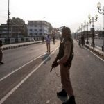 Fresh Restrictions Imposed In Parts Of Srinagar