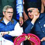 High Court Asks J&K Govt To Allow NC Leaders To Meet Omar, Farooq Abdullah
