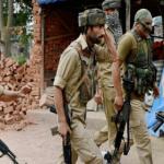 Kashmir News Suspected Terrorists Snatch Rifle From PDP Leader's PSO In Kishtwar