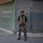 Curfew Imposed In J&K'S Kishtwar After Militants Snatch Gun From Cop