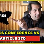 Jammu & Kashmir Peoples Conference Challenges Revoking Of Article 370 In Supreme Court