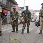 Kashmir a prison under military control, say activists back from Valley