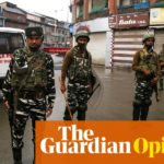 India's illegal power grab is turning Kashmir into a colony | Mirza Waheed