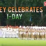 Jammu & Kashmir, Ladakh Witness A Peaceful Celebration Of Independence Amidst Tight Security