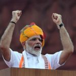 India's PM Modi silent on Kashmir crackdown as Pakistan says troops killed in cross-border fire