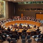 """""""Closed Consultation"""" At UN Security Council Today Over India's J&K Move"""