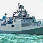 Indian Navy On Alert Anticipating Terror Attack From Pakistan