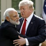 Modi To Mute Kashmir Issue On US Tour