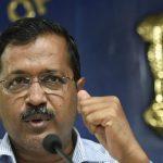 Kejriwal Demands More Funds For Delhi Under The 'Jammu & Kashmir Model'