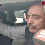 Situation 'Very Bad' In Kashmir, Says Azad As He Reaches Jammu