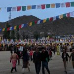 Ladakh Celebrates Its Union Territory Status But Concerns Remain