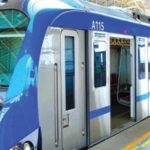 Srinagar-Jammu Metro Project Gets 2024 Deadline