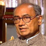Centre Should Act Thoughtfully Else Kashmir Will Slip Out Of Our Hands: Congress Leader Digvijaya Singh On Abrogation Of Article 370