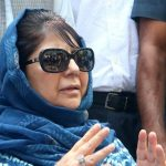 Mehbooba Mufti Slams Administration 'For Failing Apple Growers In Kashmir'