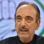 Jammu and Kashmir People Living In Fear, No Democracy: Ghulam Nabi Azad