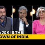 Watch Analysis Of PM Modi's Speech On Kashmir