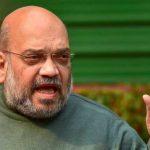 'No curfew In Kashmir,' Says Amit Shah