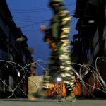 Markets Shut, Public Transport Off Roads, Mobile Services Suspended