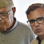 National Conference Seeks Governor's Nod To Meet Farooq Abdullah, Omar