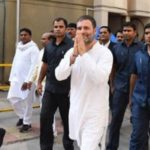 Rahul Gandhi In Gujarat To Appear In Courts In Two Defamation Cases