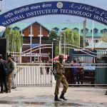 'Study Without Internet?' NIT Srinagar Reopens After 74 Days Today But Students Prefer To 'Wait and Watch'