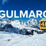 Stunning Gulmarg, Kashmir In 4K