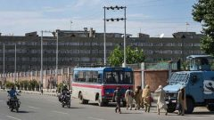 Terrorists Frustrated Over Return Of Normalcy In Kashmir
