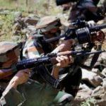 Pak Violates Ceasefire Along IB In JK's Kathua