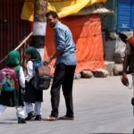 Over 20% Students Attending Schools in Kashmir Valley, 100% in Jammu, Says MHA