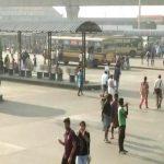 Bjp Collecting ''Jaziya'' From People: Congress On Bus Strike In Jammu