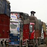 Traffic Restored On Jammu-Srinagar National Highway After Two Days Closure