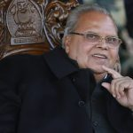 Girish Chandra Murmu Appointed First L-G of Jammu And Kashmir, Governor SP Malik Transferred To Goa