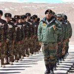 Armies Of India, China For Maintaining Peace, Tranquility At LAC In Ladakh