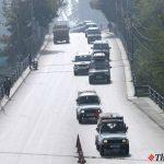 EU Delegation In Jammu and Kashmir LIVE Updates