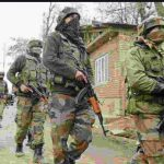 5 Employees Visiting Kashmir Get Attacked By Terrorists