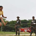 Thousands Of Youth Participate In Special Polic Officers Recruitment Drive In Jammu & Kashmir