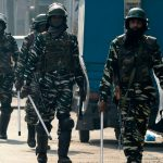 Jammu And Kashmir To Be Formally Split As Unrest Continues