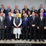 Questions Over Organiser Of EU Lawmakers' J&K Visit; Office Found Locked