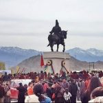 Ladakh Unveils 17th Century King's Statue A Day After Being Declared Union Territory