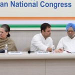 We diluted Article 370 twelve times without controversy: Congress