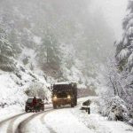 Moderate To Heavy Snowfall In J-K, Ladakh Likely